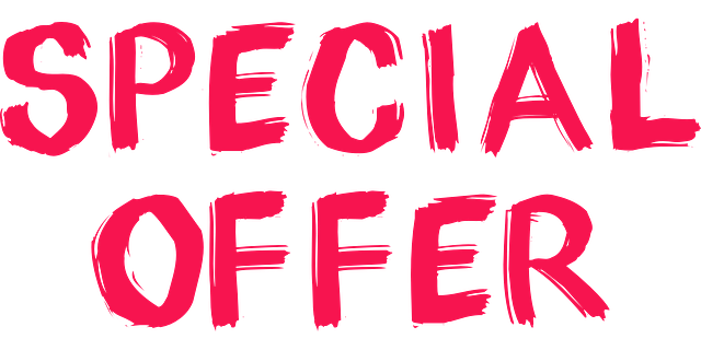 coupon code special