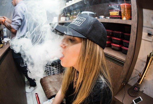 vaporizador cigarette